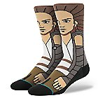 Rey ''Awakened'' Socks for Adults by Stance