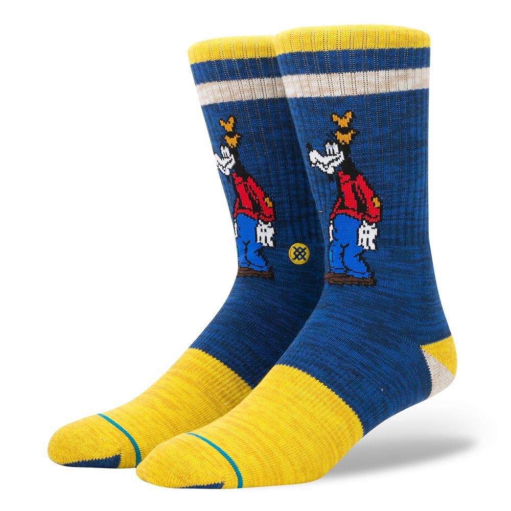 Goofy Socks for Adults by Stance