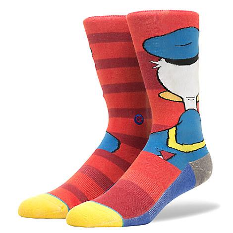 Donald Duck Socks for Men by Stance