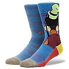 Goofy Socks for Men by Stance