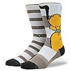 Pluto Socks for Men by Stance