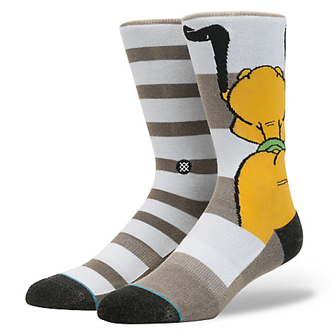 Pluto Socks for Adults by Stance