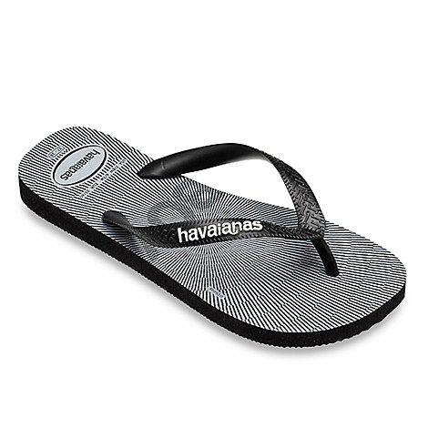 Mickey Mouse Flip Flops for Men by Havaianas