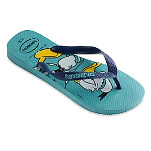 Donald Duck Flip Flops for Men by Havaianas