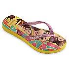 Belle Flip Flops for Kids by Havaianas