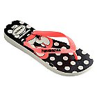 Minnie Mouse Flip Flops for Kids by Havaianas
