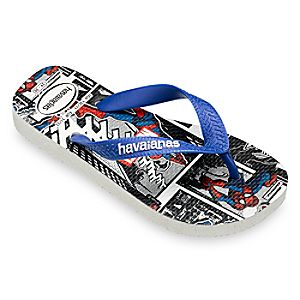 Spider-Man Flip Flops for Kids by Havaianas 3227058000188M