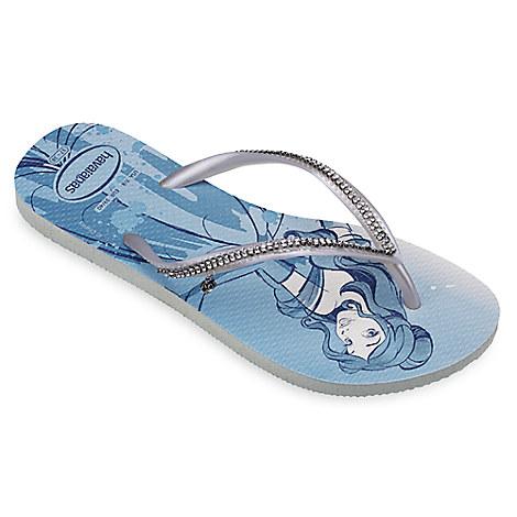 Belle Bridal Flip Flops for Women by Havaianas
