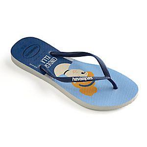Cinderella Flip Flops for Women by Havaianas