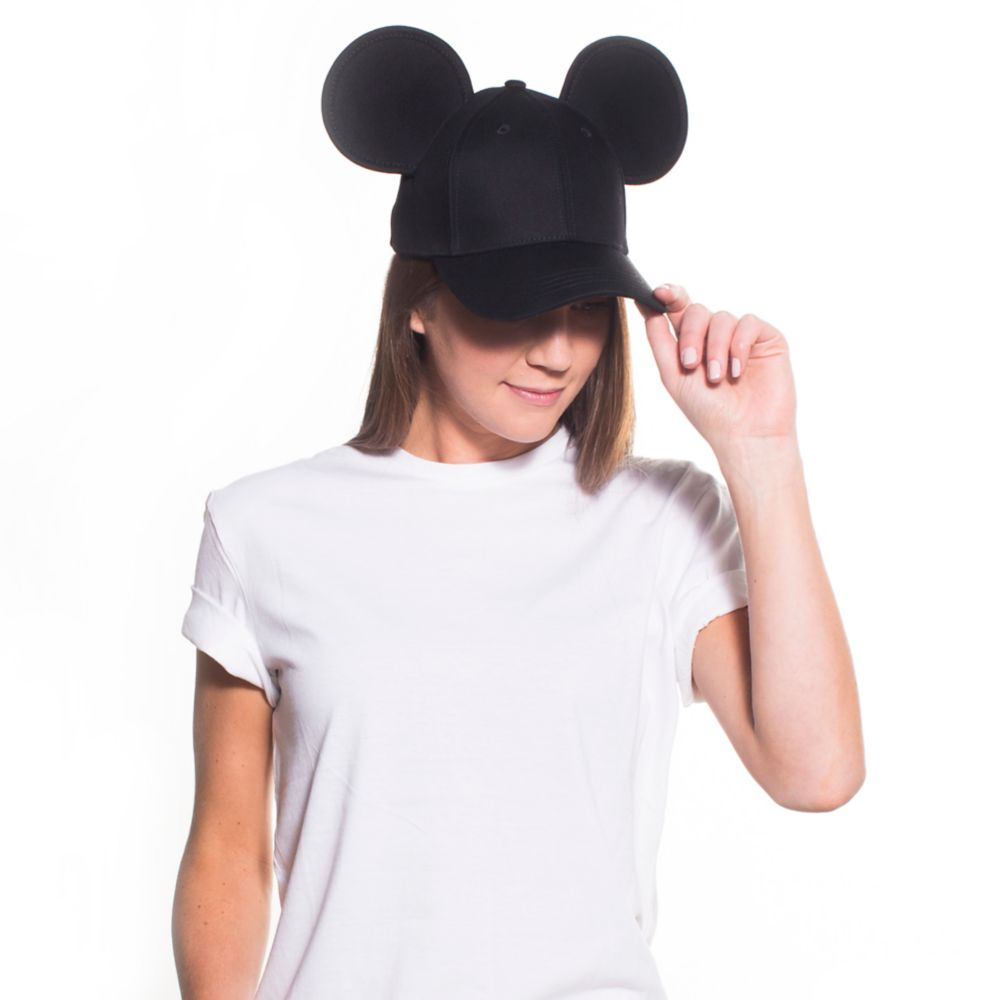 992a5adfe Mickey Mouse Ears Hat for Adults by Cakeworthy