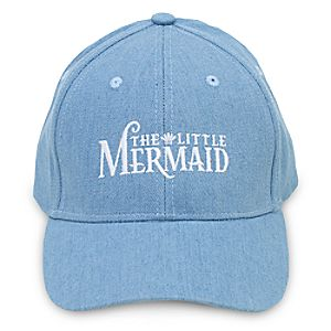 The Little Mermaid Hat by Cakeworthy