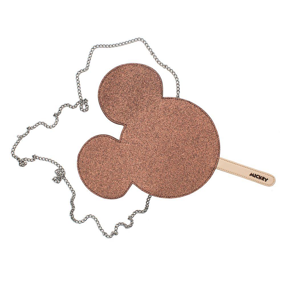 Mickey Mouse Ice Cream Crossbody Purse by Cakeworthy