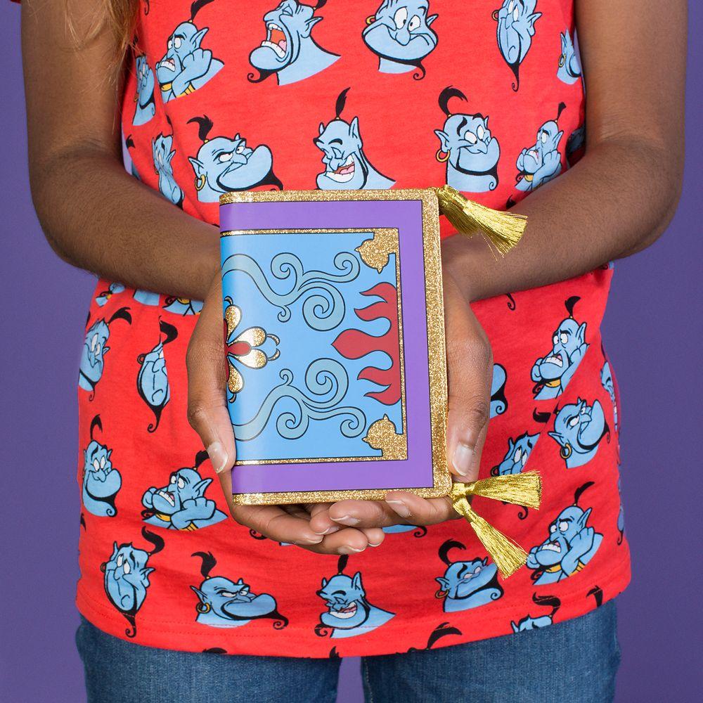 Magic Carpet Passport Holder by Cakeworthy – Aladdin