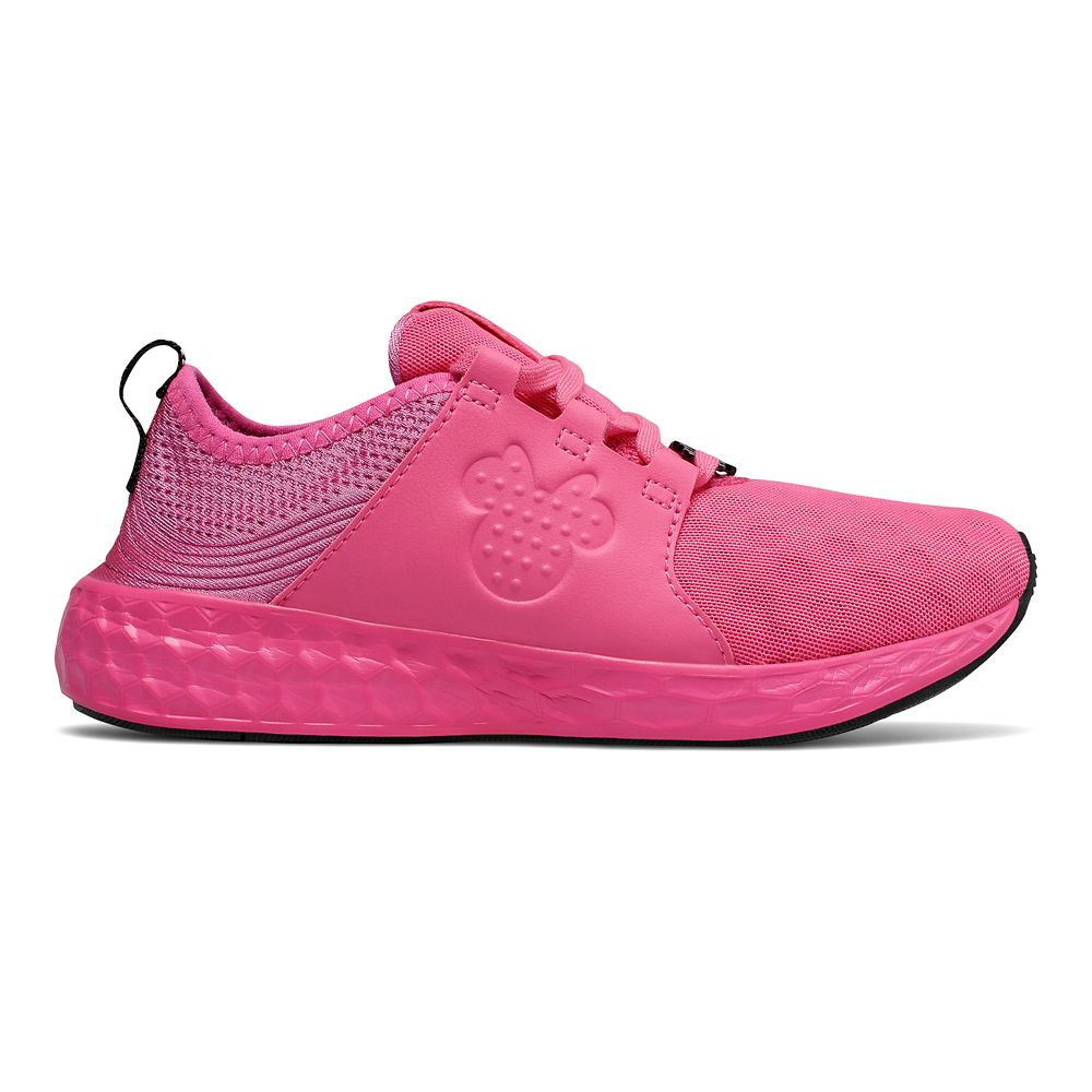 a1e6f3db0 Minnie Mouse Cruz Sport Running Shoes for Kids by New Balance