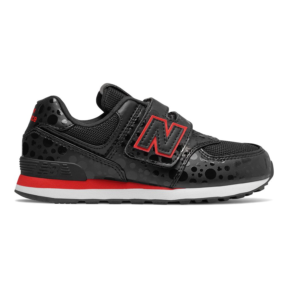 Minnie Mouse 574 Sneakers for Kids by New Balance