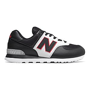Mickey Mouse 90th Anniversary 574 Sneakers for Adults by New Balance