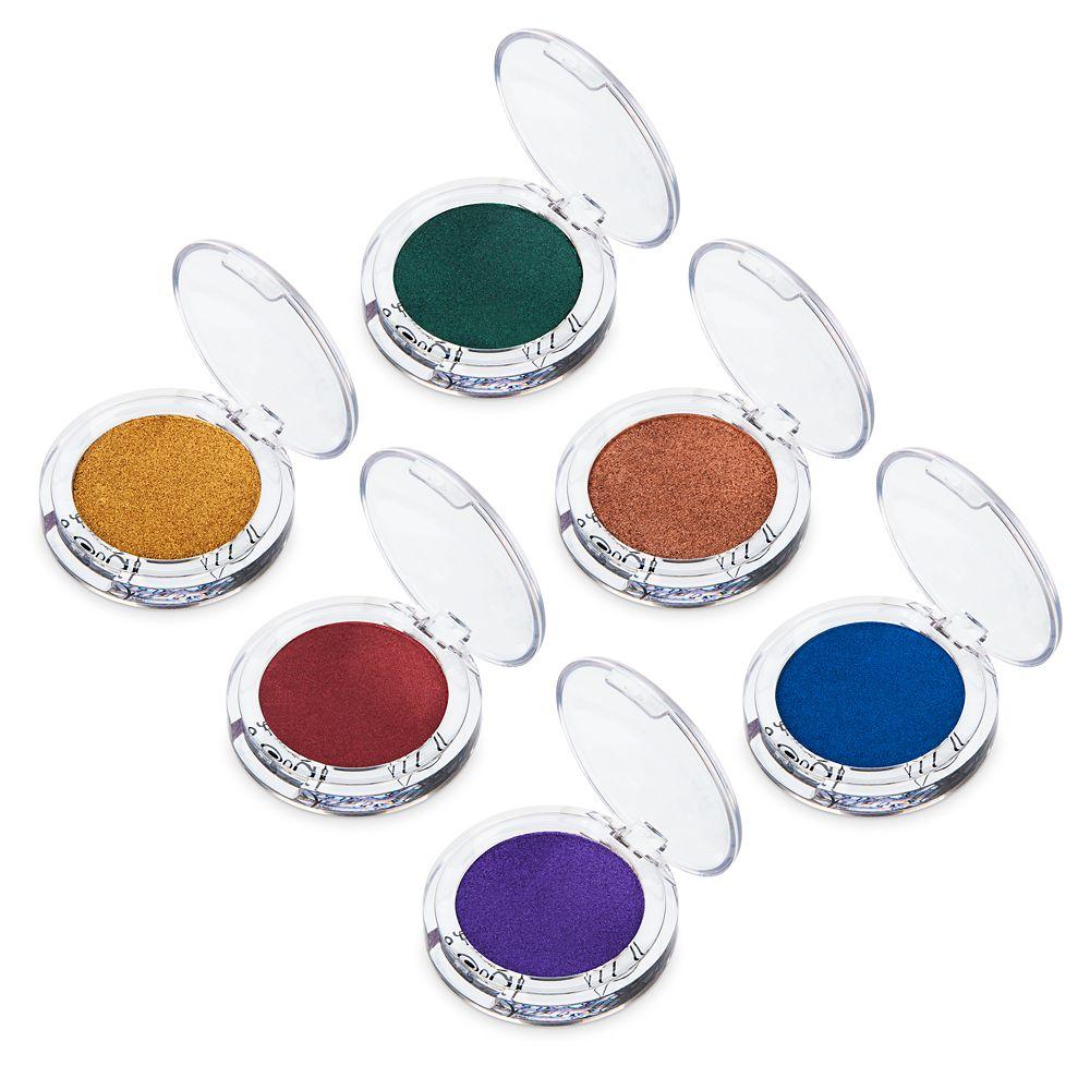Marvel's Avengers: Infinity War Eyeshadow Set by Bésame Cosmetics