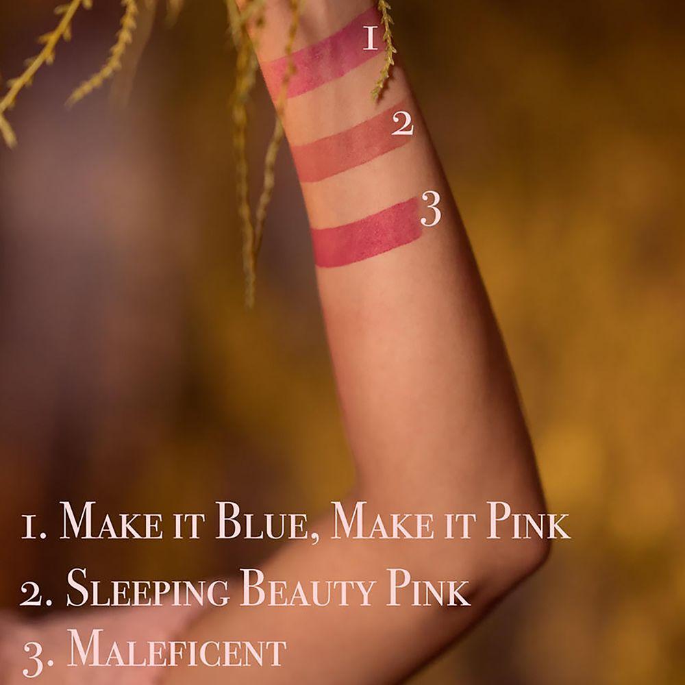Sleeping Beauty Pink Lipstick by Bésame