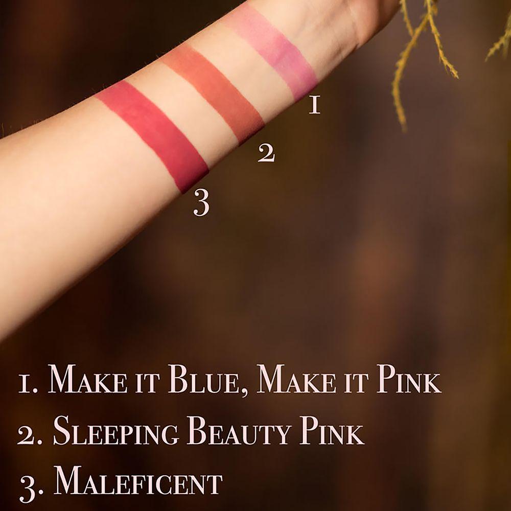 Maleficent Lipstick by Bésame
