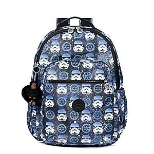 Stormtrooper Backpack by Kipling