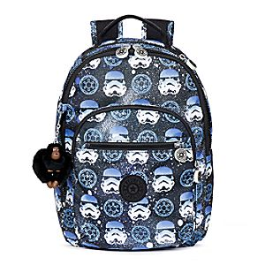 Stormtrooper Backpack by Kipling - Small