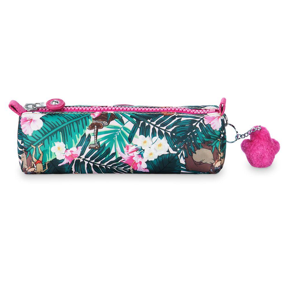 Jungle Book Pencil Case by Kipling
