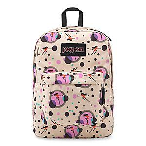 Violet SuperBreak Backpack by JanSport - Incredibles 2