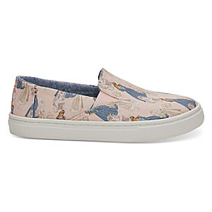 Sleeping Beauty Shoes for Kids by TOMS