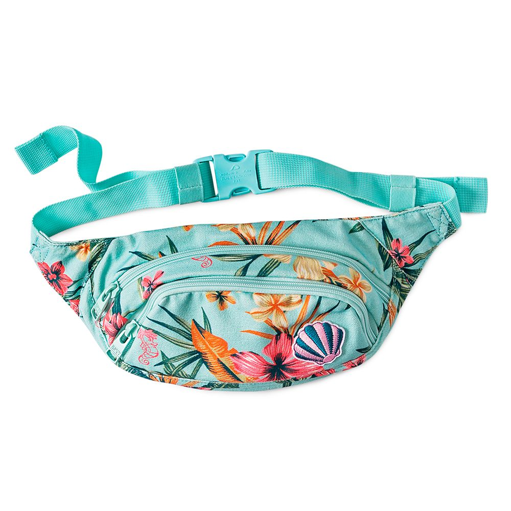 The Little Mermaid Hip Pack by ROXY Girl