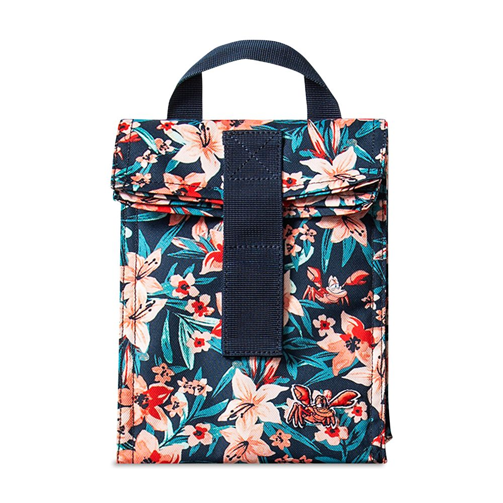 The Little Mermaid Lunch Tote by ROXY Girl