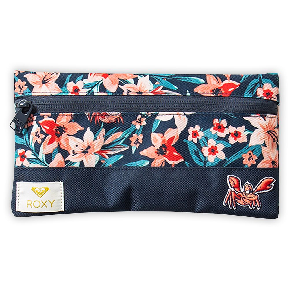 The Little Mermaid Pencil Case by ROXY Girl
