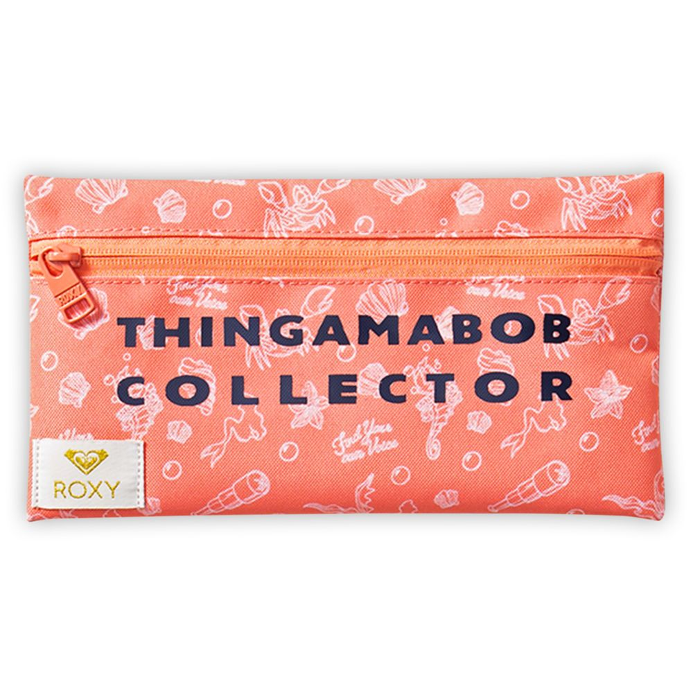 The Little Mermaid ''Thingamabob Collector'' Pencil Case by ROXY Girl
