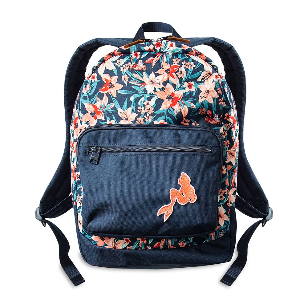 The Little Mermaid Backpack by ROXY Girl
