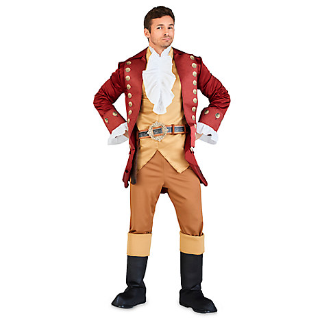 Gaston Costume for Adults by Disguise