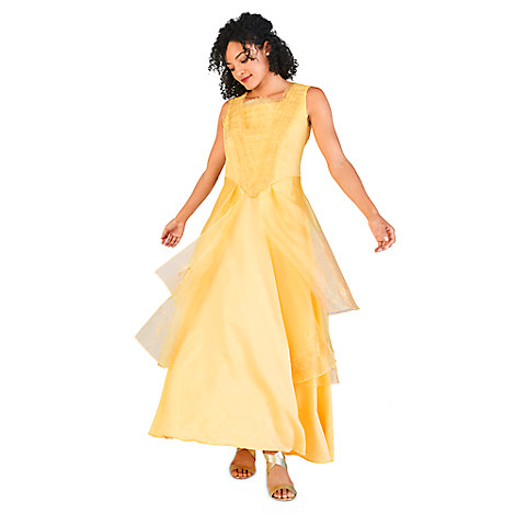 Belle Costume for Adults by Disguise