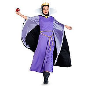 Evil Queen Costume for Adults by Disguise