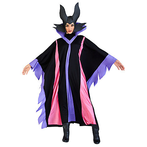 Maleficent Costume for Adults by Disguise