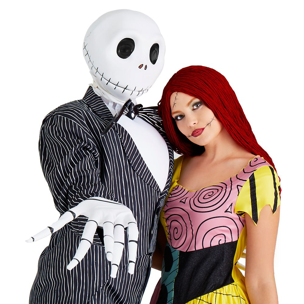 Sally Costume for Adults by Disguise
