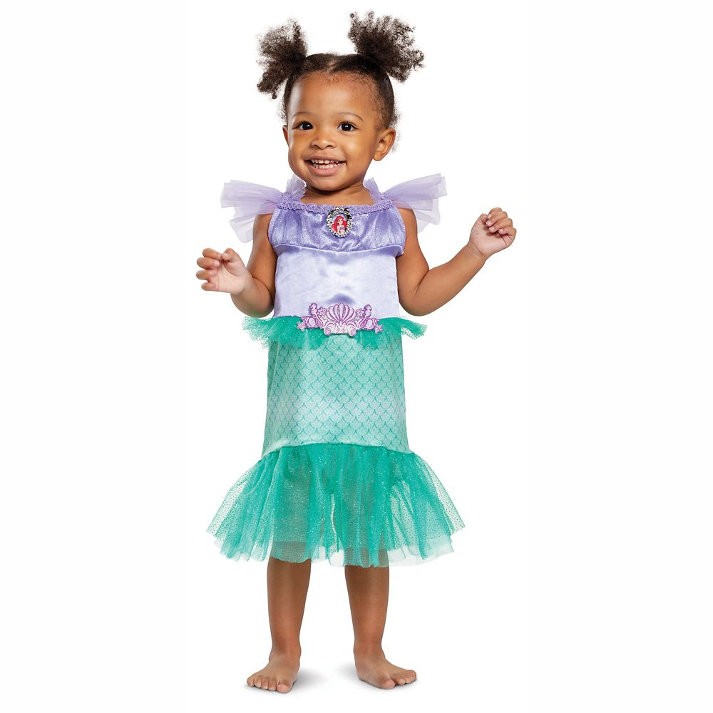 Ariel Costume for Baby by Disguise