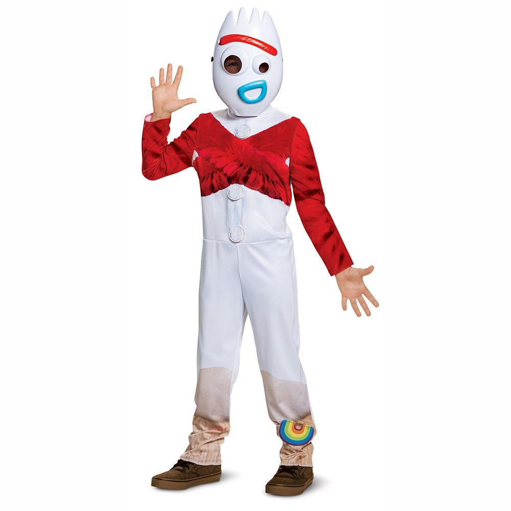 Forky Costume for Kids by Disguise – Toy Story 4