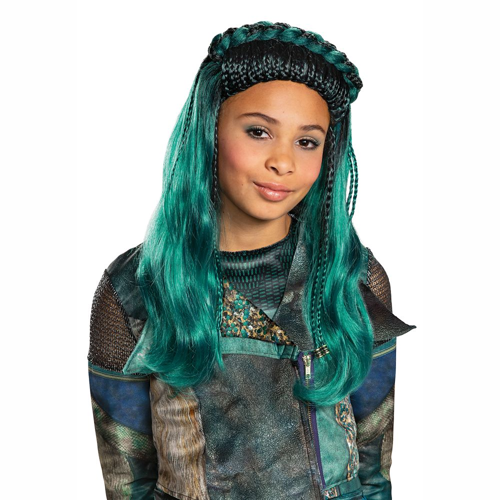 Uma Wig for Kids – Descendants 3