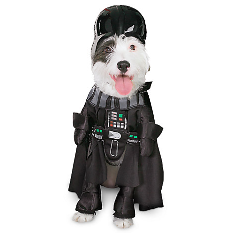 Darth Vader Pet Costume by Rubie's