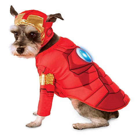 Iron Man Pet Costume by Rubie's
