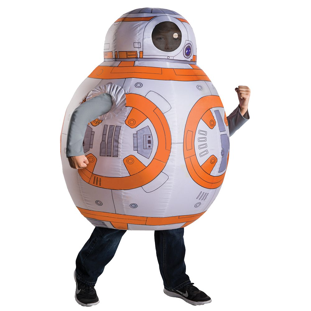 BB-8 Inflatable Costume for Kids by Rubie's - Star Wars