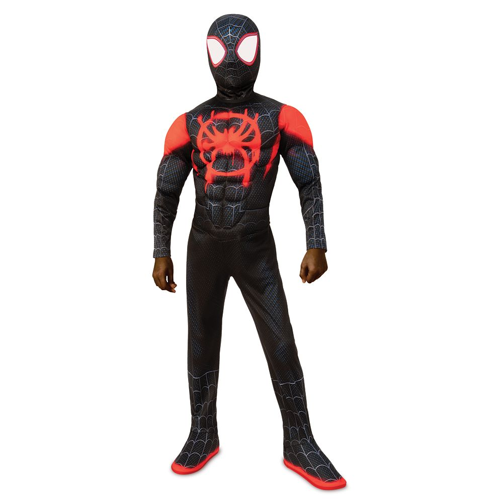 Miles Morales Costume for Kids by Rubie's