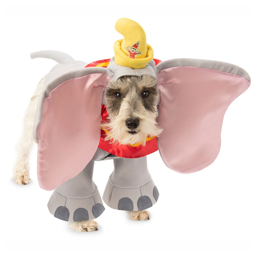 Dumbo Pet Costume by Rubie's Official shopDisney