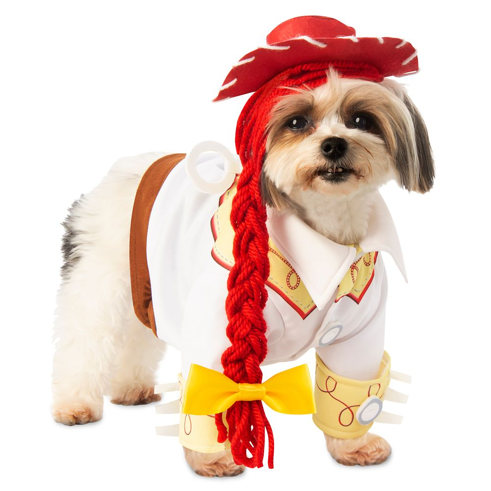 Jessie Pet Costume by Rubie's – Toy Story