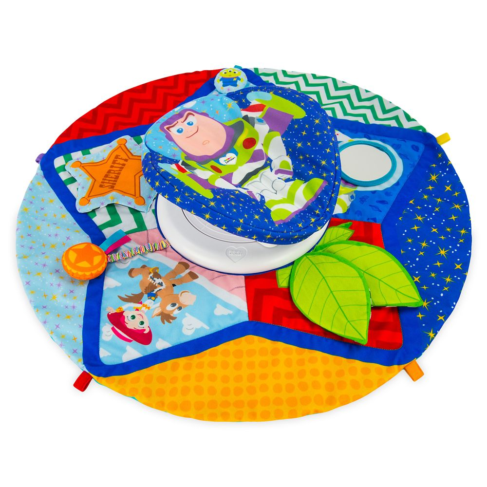 Toy Story Explorer Play Gym for Baby by Lamaze