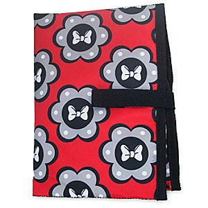 Minnie Mouse Changing Pad