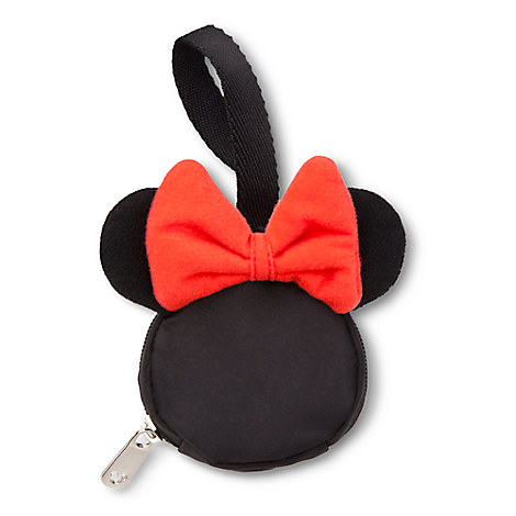 Minnie Mouse Pacifier Pouch